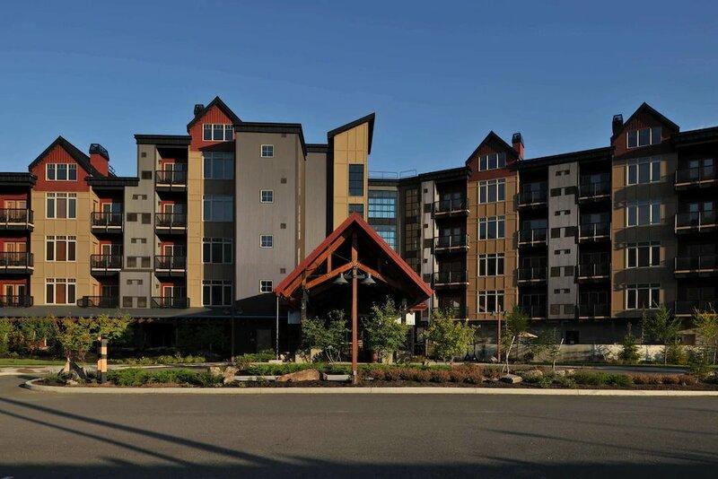 Silver Mountain Resort