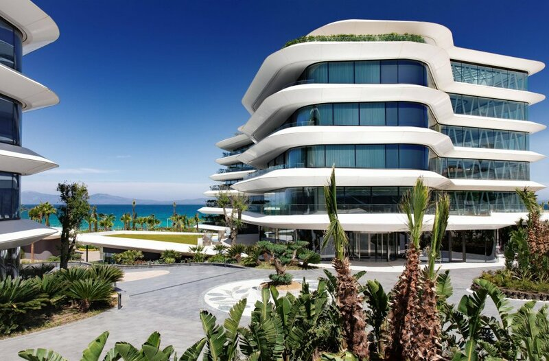 Reges, A Luxury Collection Resort & SPA