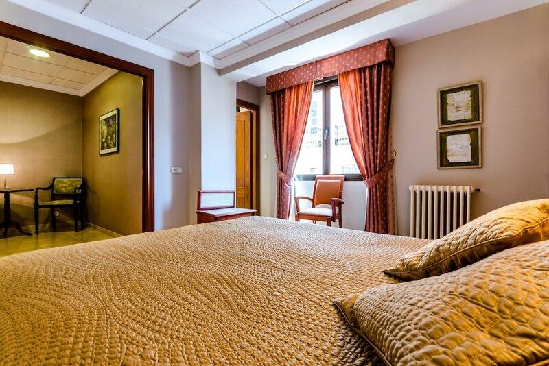 Sacromonte Hotel