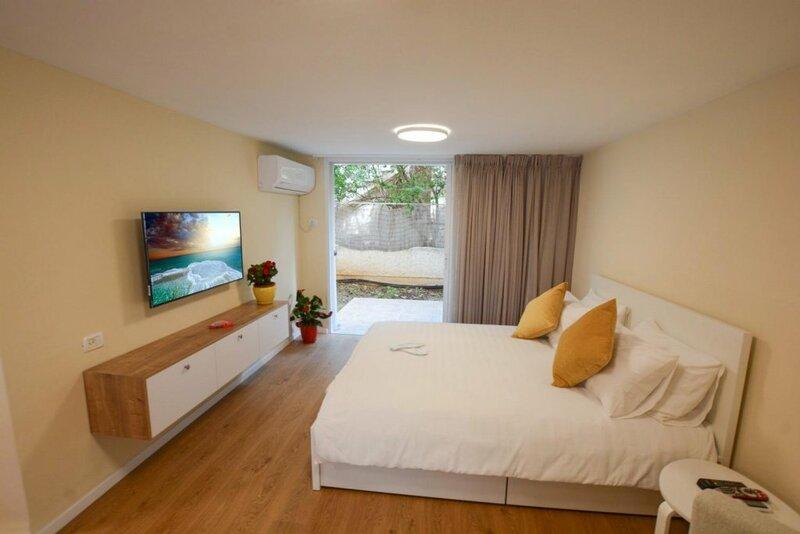 Rothschild Luxury Suite Haifa Israel
