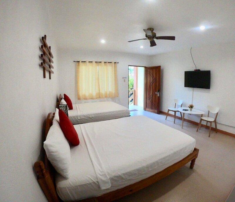 Kesa Cloud 9 Hotel & Resort Siargao