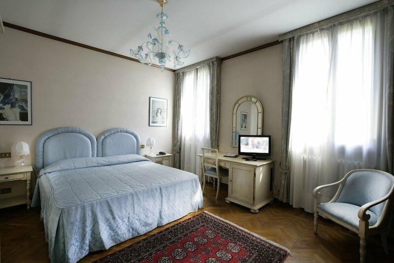 Отель Park Villa Giustinian
