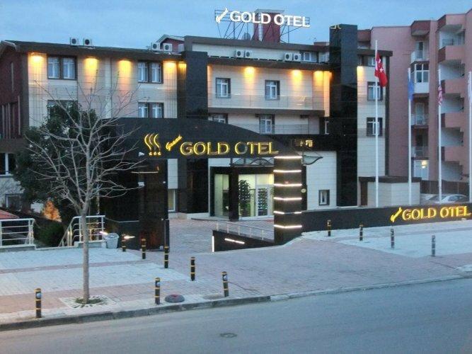 Grand Gold Otel