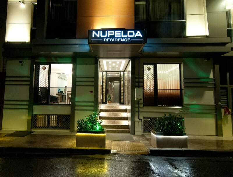 Nupelda Residence Hotel