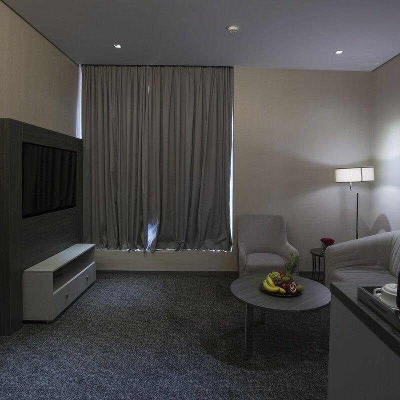 Executives Hotel - Kafd