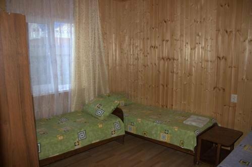Гостиный двор на Азовской