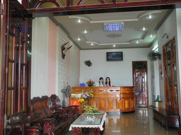 Nam Hong Hotel