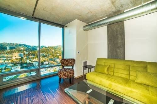 Hollywood Gallery Apartment Los Angeles