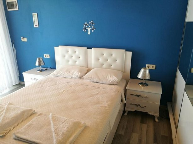 Mavi Akvaryum Otel