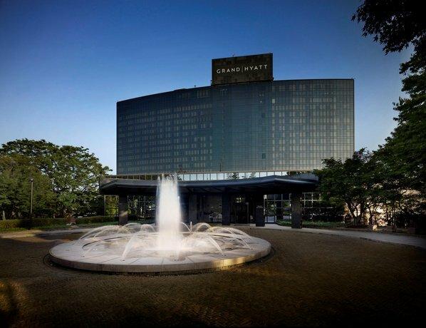 Grand Hyatt Seoul