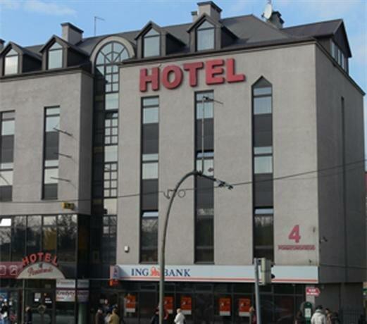 Hotel Poniatowski