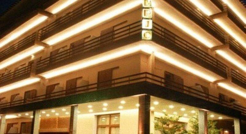 Olympic Hotel SPA