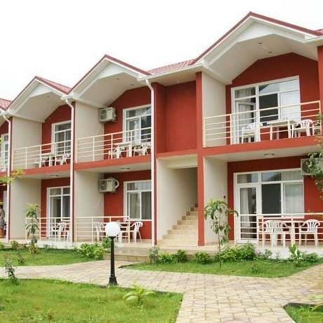 Pavilion Guest House