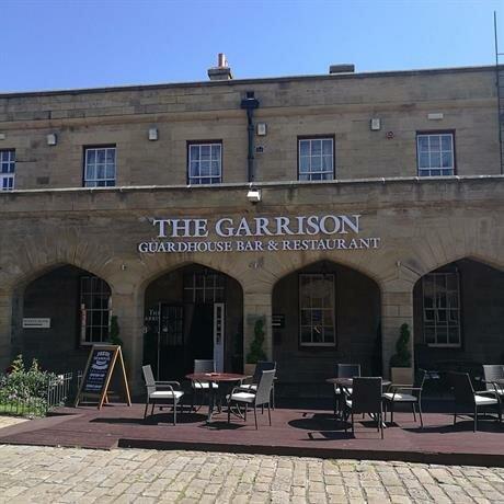 The Garrison Hotel