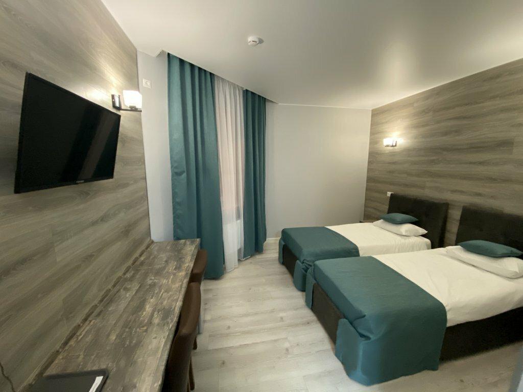 hotel — City 2 — Shelkovo, photo 1