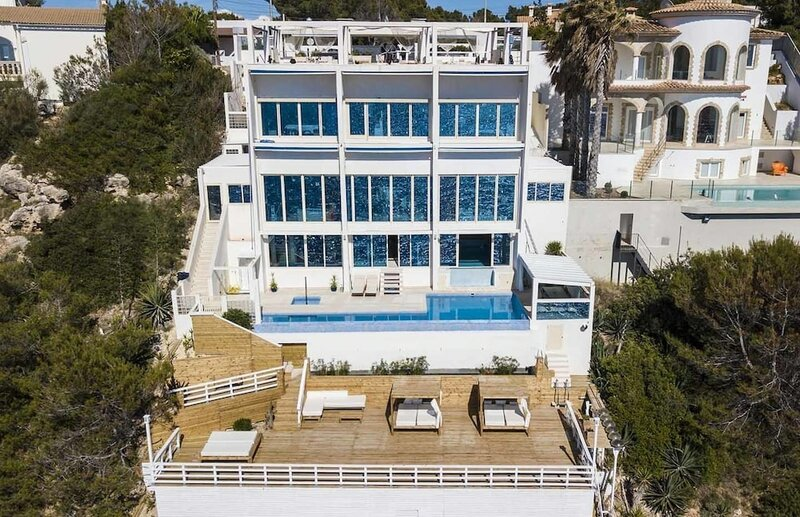 Son Fibla Luxury Villa in Port Adriano