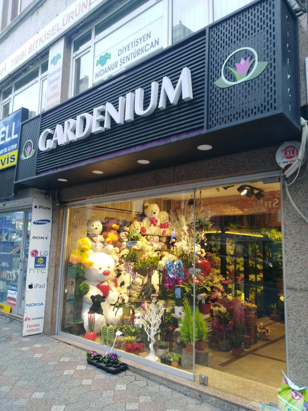 Доставка цветов стамбул