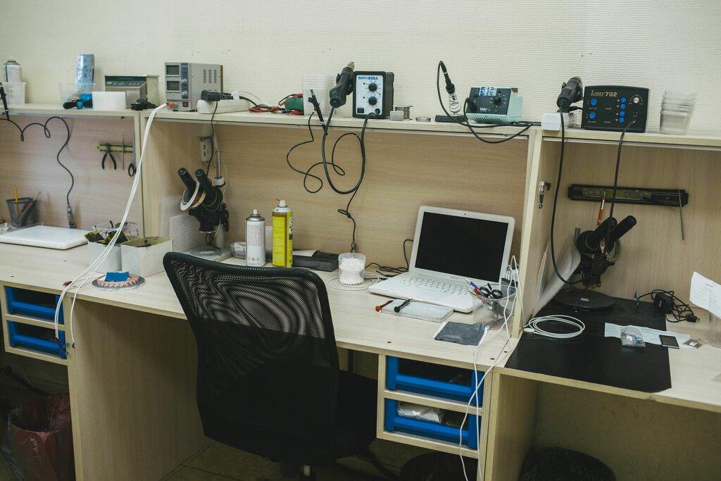 ремонт телефонов — Total Apple - Ремонт iPhone, iPad, MacBook — Москва, фото №7