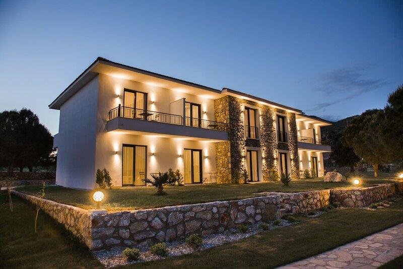 Casa Elia Datca