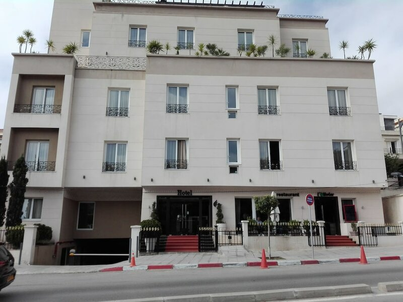 Hotel Lalla Doudja