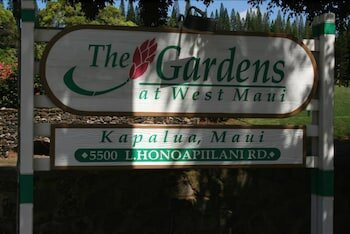 The Gardens at West Maui