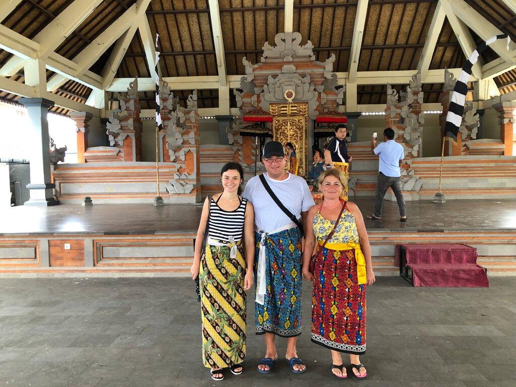 экскурсии — Балитурус — Провинция Бали, фото №2