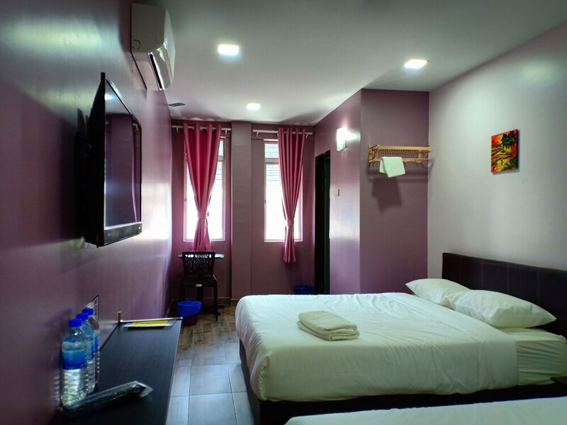 Purple Dream Homestay