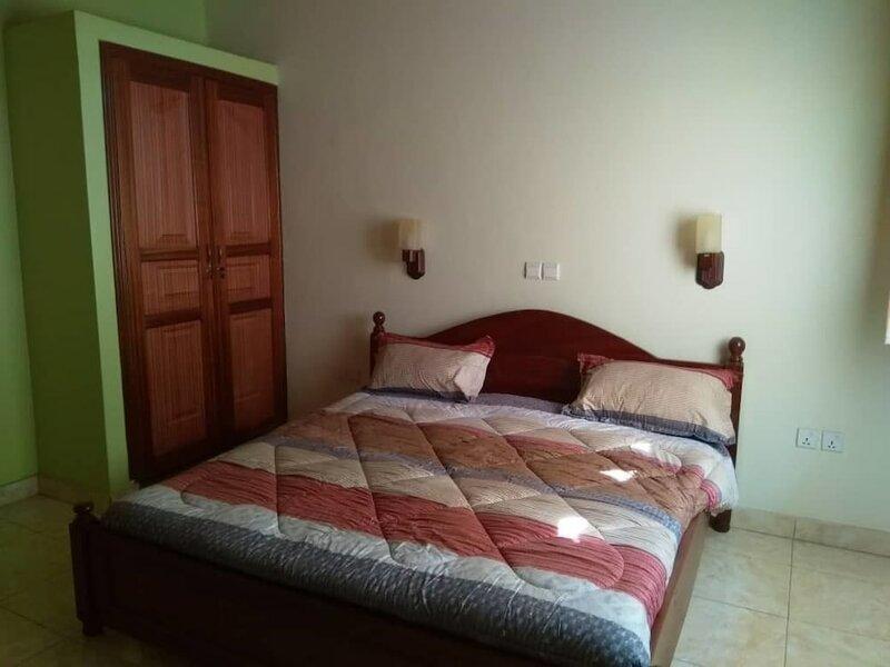 Belize Motel