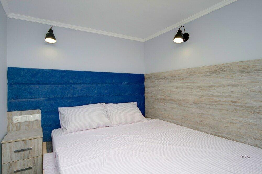 Grand Apartments гостиница ул