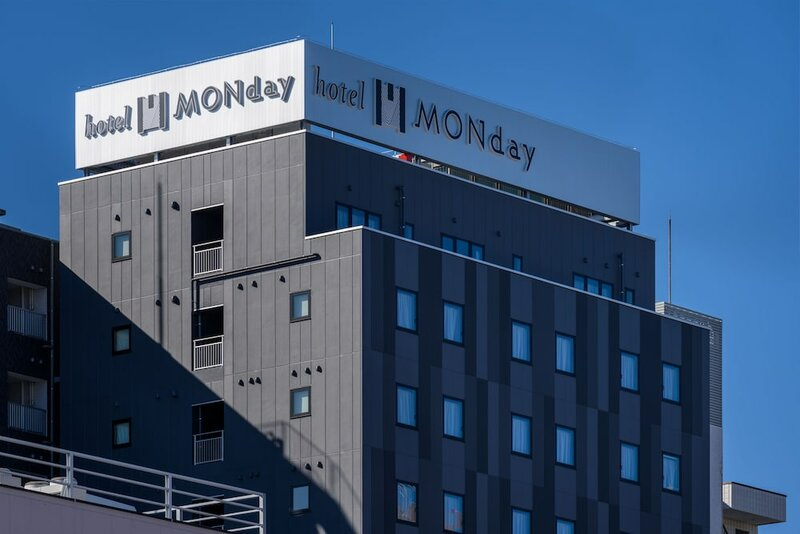 Monday Tokyo Nishikasai