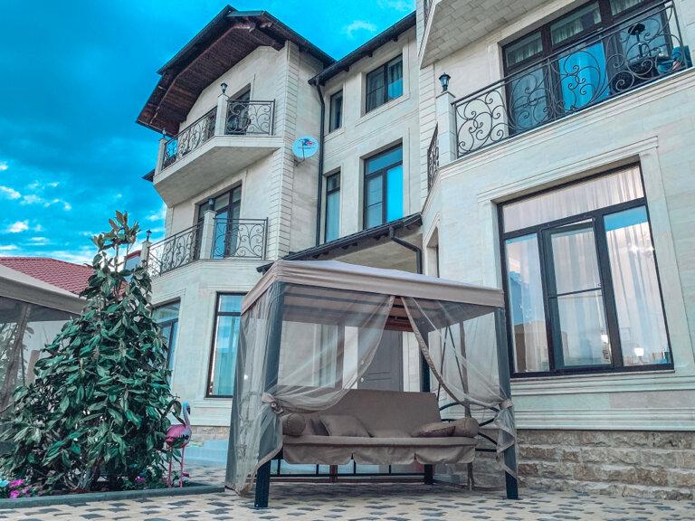 Гостевой дом Санни Хаус