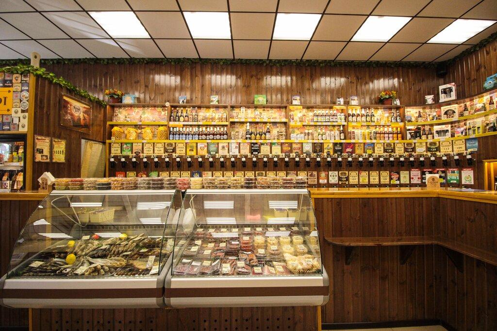 овощ пивные магазины фото внутри братья