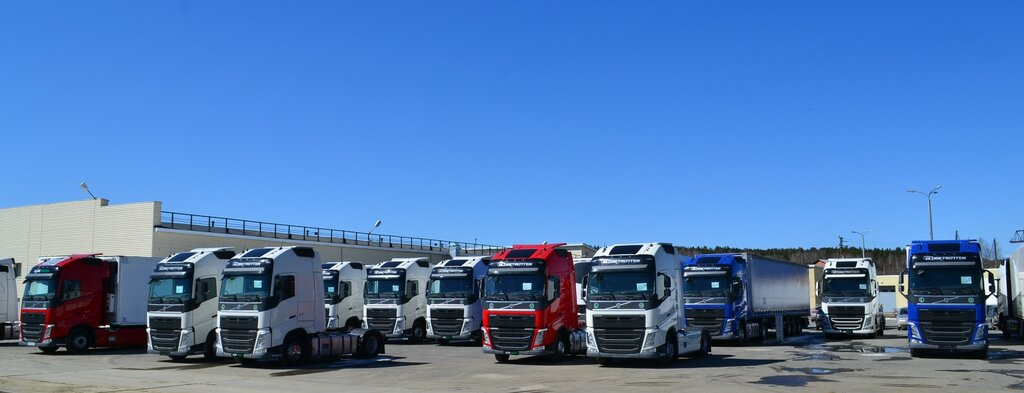 truck sales and services — ClassTrucks - used trucks and semitrailers — Yekaterinburg, фото №10