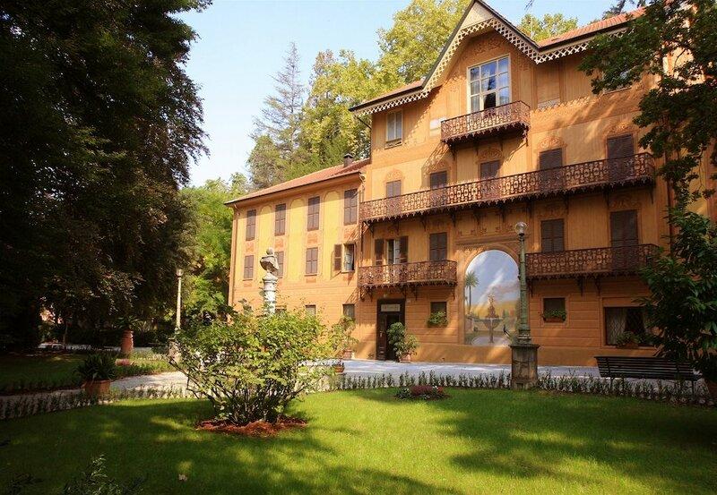 Le Case dei Conti Mirafiore - Hotel Diffuso