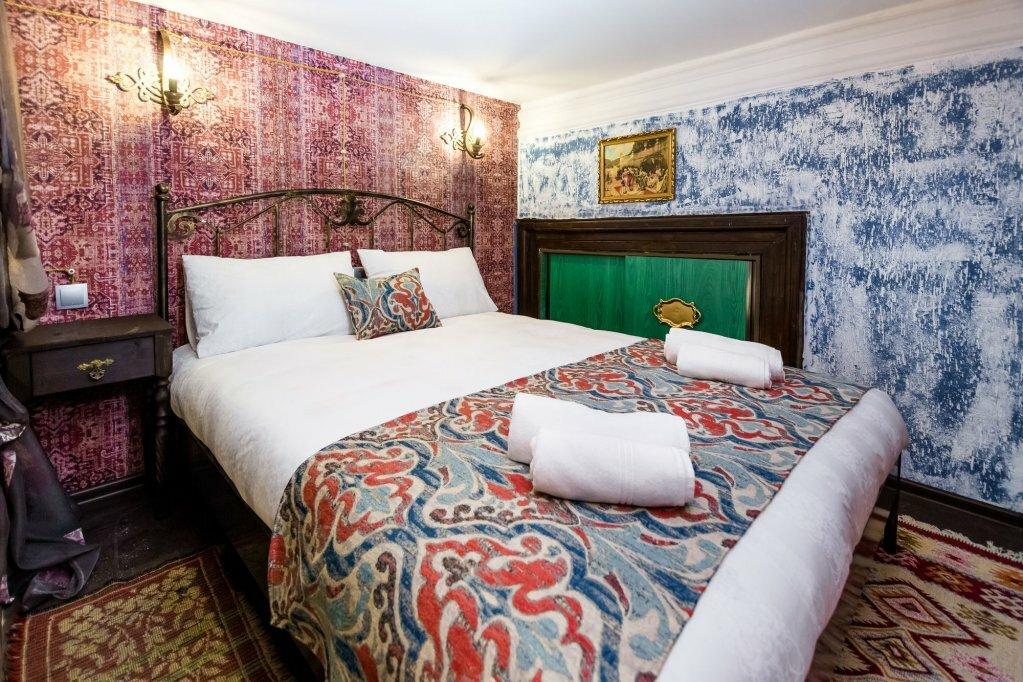 гостиница — Tiflis Inn Boutique Hotel — Tbilisi, фото №1
