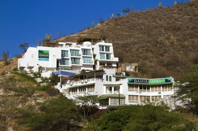 Bahía Taganga Hotel