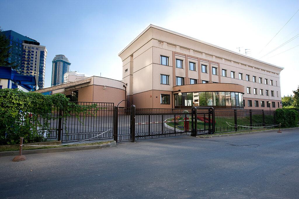 культурный центр — Культурный центр ГлавУпДК при МИД России — Москва, фото №2