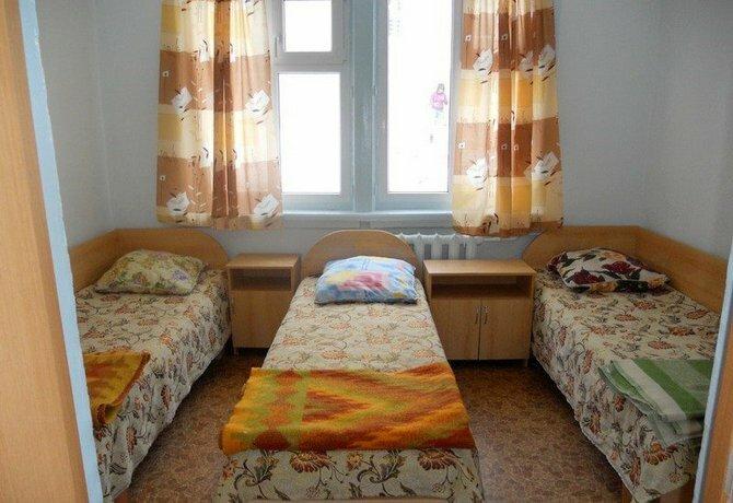 Sosnoviy Bor Resort