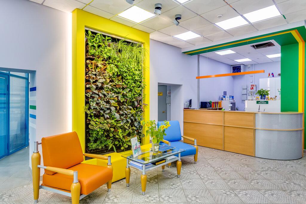 стоматологическая клиника — Гранти — Ростов-на-Дону, фото №6
