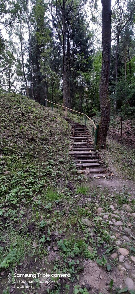 природа — Валун Невестин камень — Гродненская область, фото №2