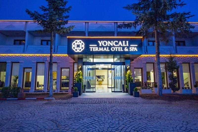 Yoncalı Termal Otel&spa