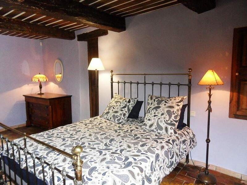 Saint Antonin Chambre d Hotes