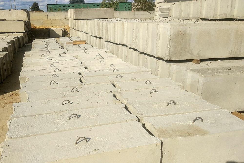 Шойбулак бетон бетон анапа цена