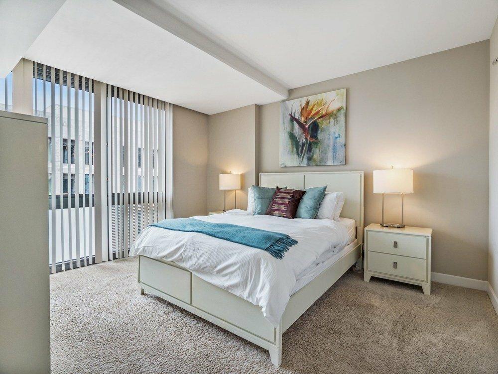 гостиница — Bluebird Suites at Penn Quarter — City of Washington, фото №3