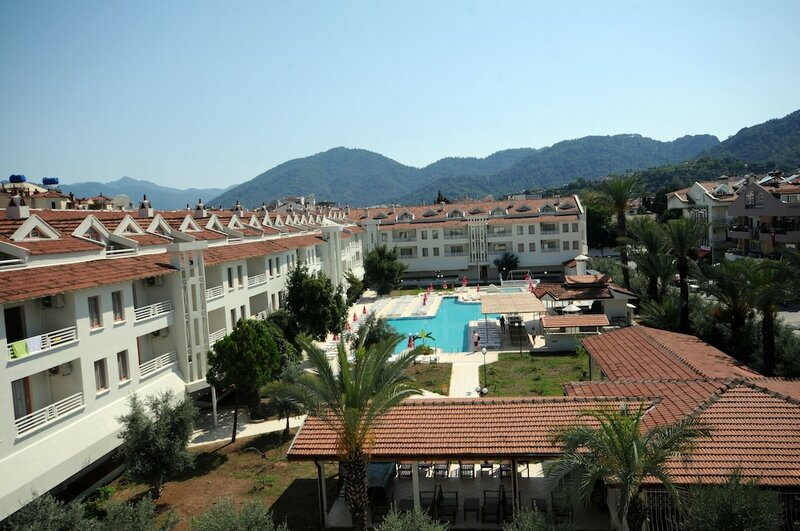 Club Kocer Apartments