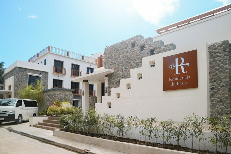 Residencia du Basco