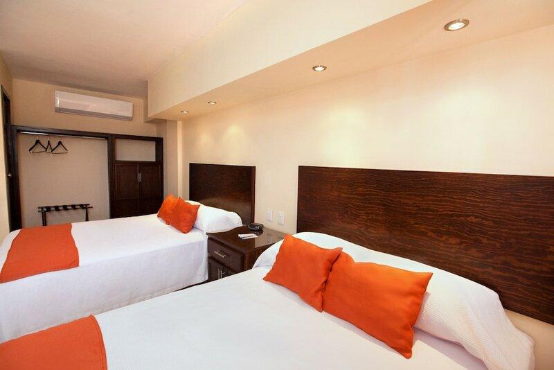 Hotel Elva