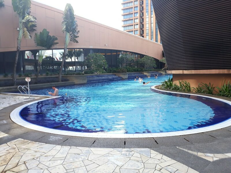 Berjaya Time Square Penthouse Deluxe Room 2Pax