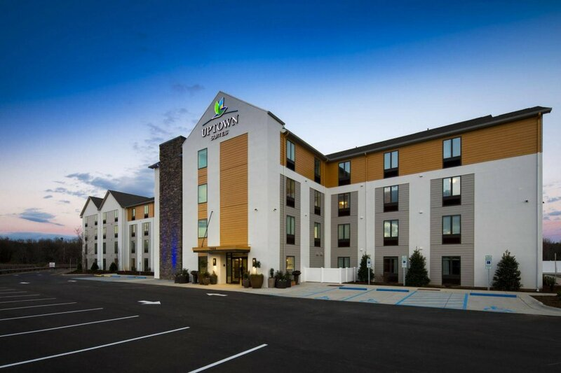 Uptown Suites Extended Stay Charlotte Nc – Concord