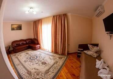 гостиница — Крымские друзья — Республика Крым, фото №2